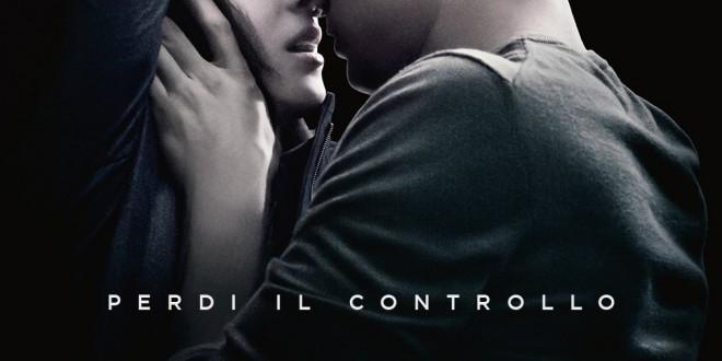 """Poster for the movie """"Cinquanta sfumature di grigio"""""""