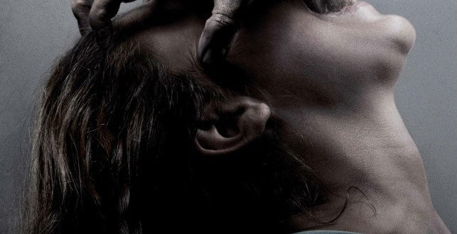 "Poster del film ""The Possession"""