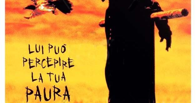 """Poster del film """"Jeepers Creepers - Il canto del diavolo 2"""""""