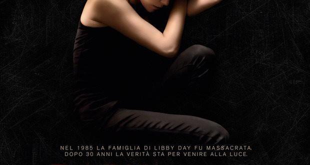 """Poster del film """"Dark Places - Nei luoghi oscuri"""""""