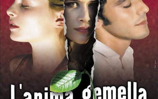"""Poster del film """"L'anima gemella"""""""