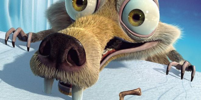 """Poster del film """"L'era glaciale 2 - Il disgelo"""""""