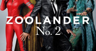 "Poster del film ""Zoolander 2"""