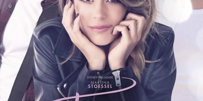 """Poster del film """"Tini: La nuova vita di Violetta"""""""