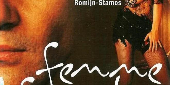 """Poster del film """"Femme Fatale"""""""
