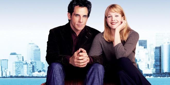"Poster del film ""Duplex - Un appartamento per tre"""