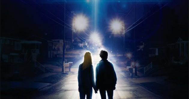 """Poster del film """"Super 8"""""""