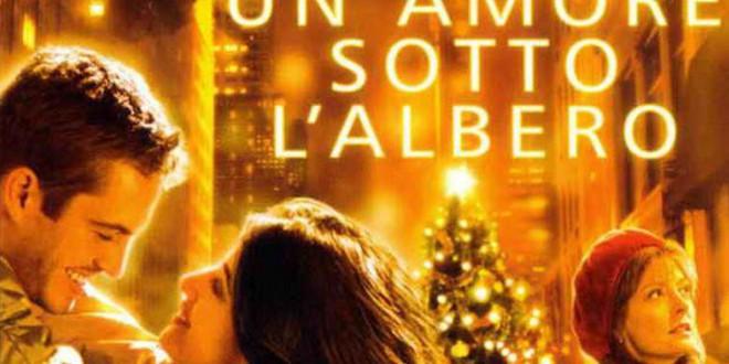 """Poster del film """"Un amore sotto l'albero"""""""