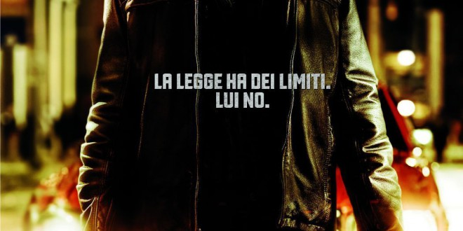 "Poster del film ""Jack Reacher - La prova decisiva"""
