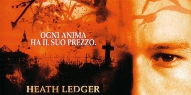 """Poster del film """"La setta dei dannati"""""""