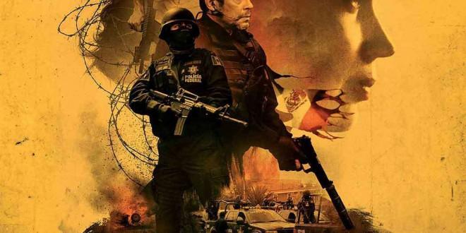 """Poster del film """"Sicario"""""""