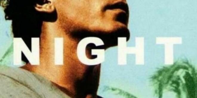 """Poster del film """"Prima che sia notte"""""""
