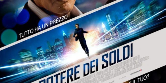 """Poster del film """"Il potere dei soldi"""""""