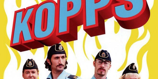 """Poster del film """"Kops"""""""