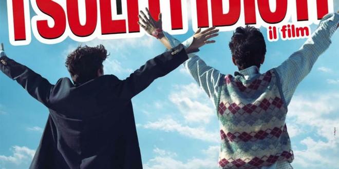 """Poster del film """"I soliti idioti - Il film"""""""