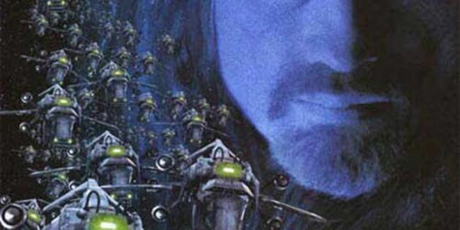 """Poster for the movie """"Battaglia per la Terra - Una saga dell'anno 3000"""""""