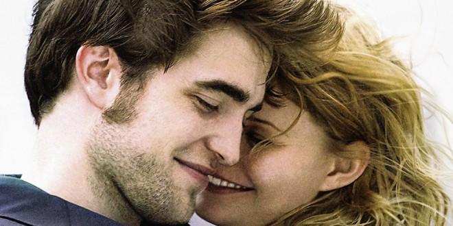 """Poster del film """"Remember me"""""""