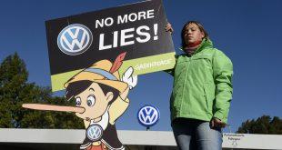 Scandalo Volkswagen. Gli azionisti faranno causa per 40 miliardi