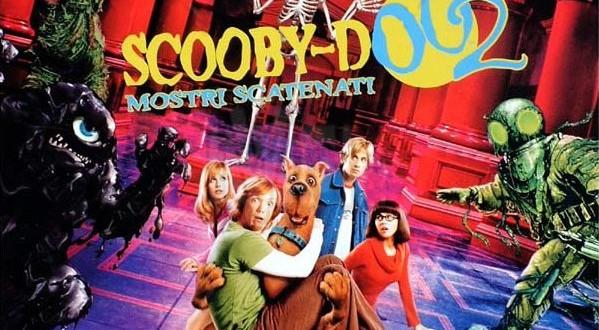 """Poster del film """"Scooby-Doo 2 - Mostri scatenati"""""""