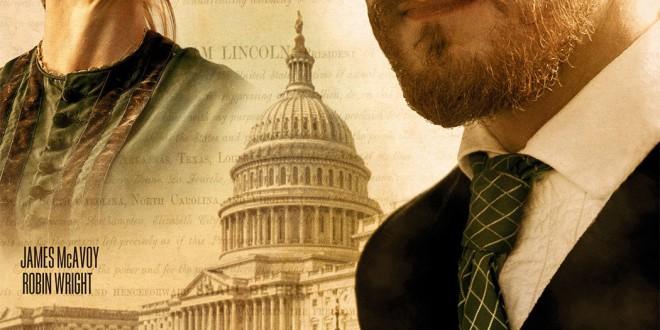 """Poster del film """"The Conspirator"""""""
