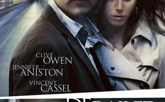 """Poster del film """"Derailed - Attrazione letale"""""""