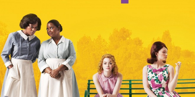 "Poster del film ""The Help"""