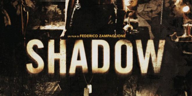 "Poster del film ""Shadow"""