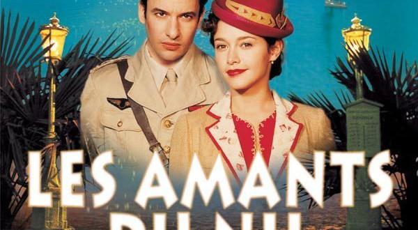 """Poster del film """"Gli Amanti Del Nilo"""""""