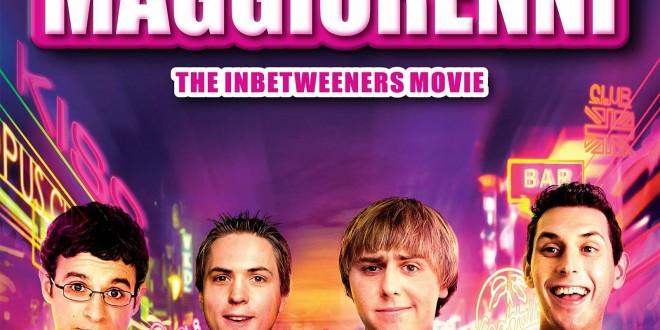 """Poster del film """"Finalmente maggiorenni"""""""