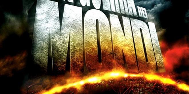 """Poster del film """"La guerra dei mondi"""""""