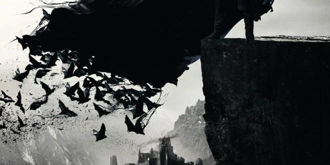 """Poster del film """"Dracula Untold"""""""