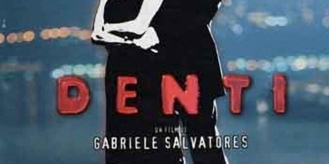 """Poster del film """"Denti"""""""