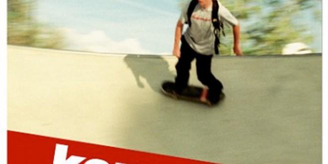 """Poster del film """"Ken Park"""""""