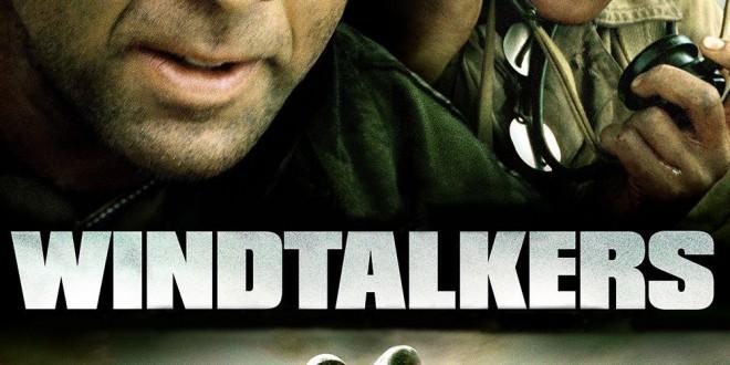 """Poster del film """"Windtalkers"""""""