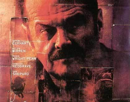 """Poster del film """"La promessa"""""""