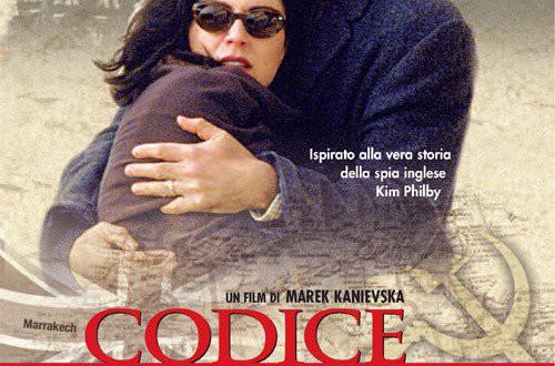 """Poster del film """"Codice Homer"""""""