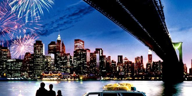 """Poster del film """"In America - Il sogno che non c'era"""""""