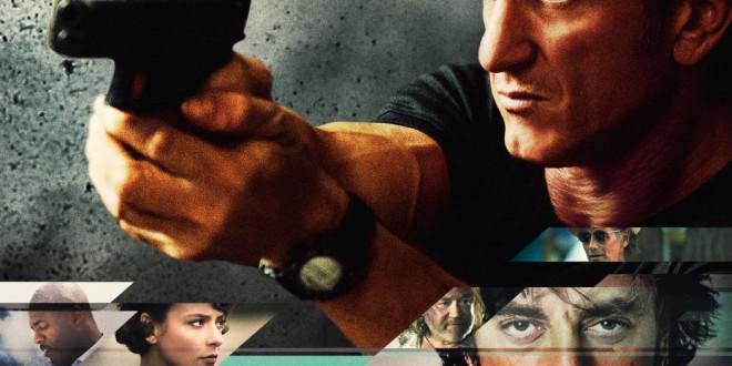 "Poster del film ""The Gunman"""