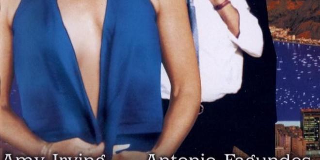 "Poster for the movie ""Bossa Nova"""