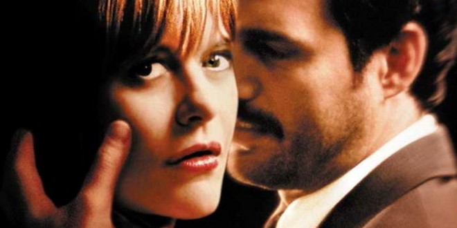 "Poster del film ""In the Cut"""