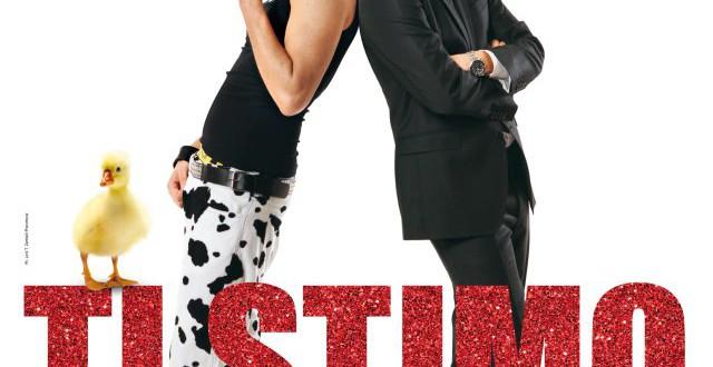 """Poster del film """"Ti Stimo Fratello"""""""