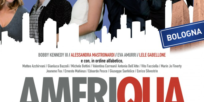 "Poster for the movie ""AmeriQua"""