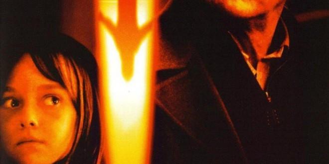 """Poster del film """"Nascosto nel buio"""""""