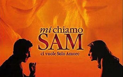"""Poster del film """"Mi chiamo Sam"""""""