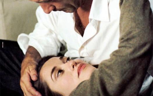"""Poster del film """"L'amore sospetto"""""""