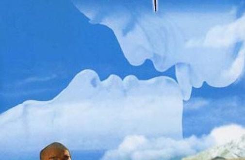 """Poster del film """"Samsara"""""""
