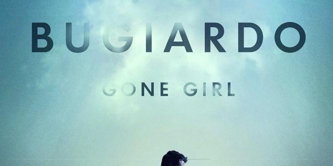 """Poster del film """"L'amore bugiardo - Gone Girl"""""""