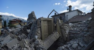 Terremoto Amatrice. Tra le vittime una piacentina di 85 anni