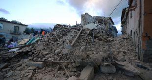 Terremoto. Ad Accumoli suolo abbassato di 20cm. Sale a 267 il bilancio dei morti