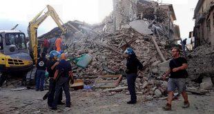 Terremoto tra Lazio e Marche. I numeri utili della Protezione Civile